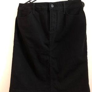 NYDJ skirt